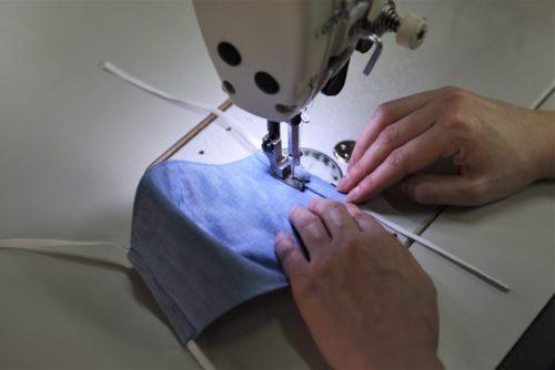 【NEW ITEM】マスク販売開始