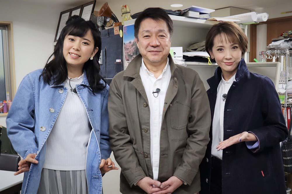 【NEWS】サンテレビの特別番組に出演します