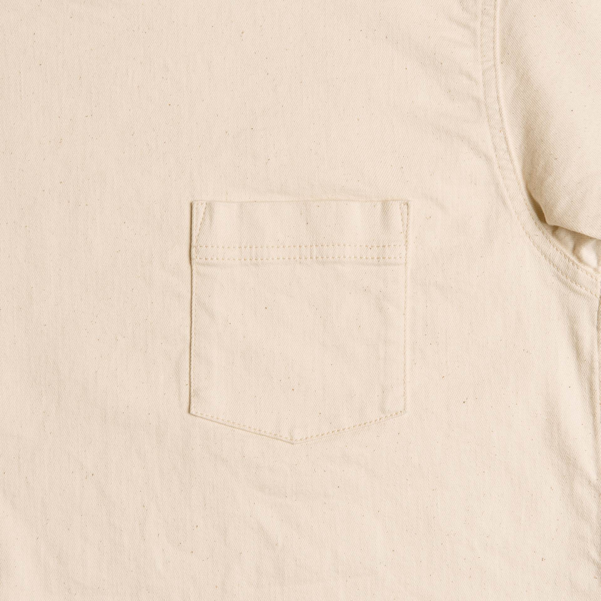 DENIM T-SHIRT【デニム Tシャツ】