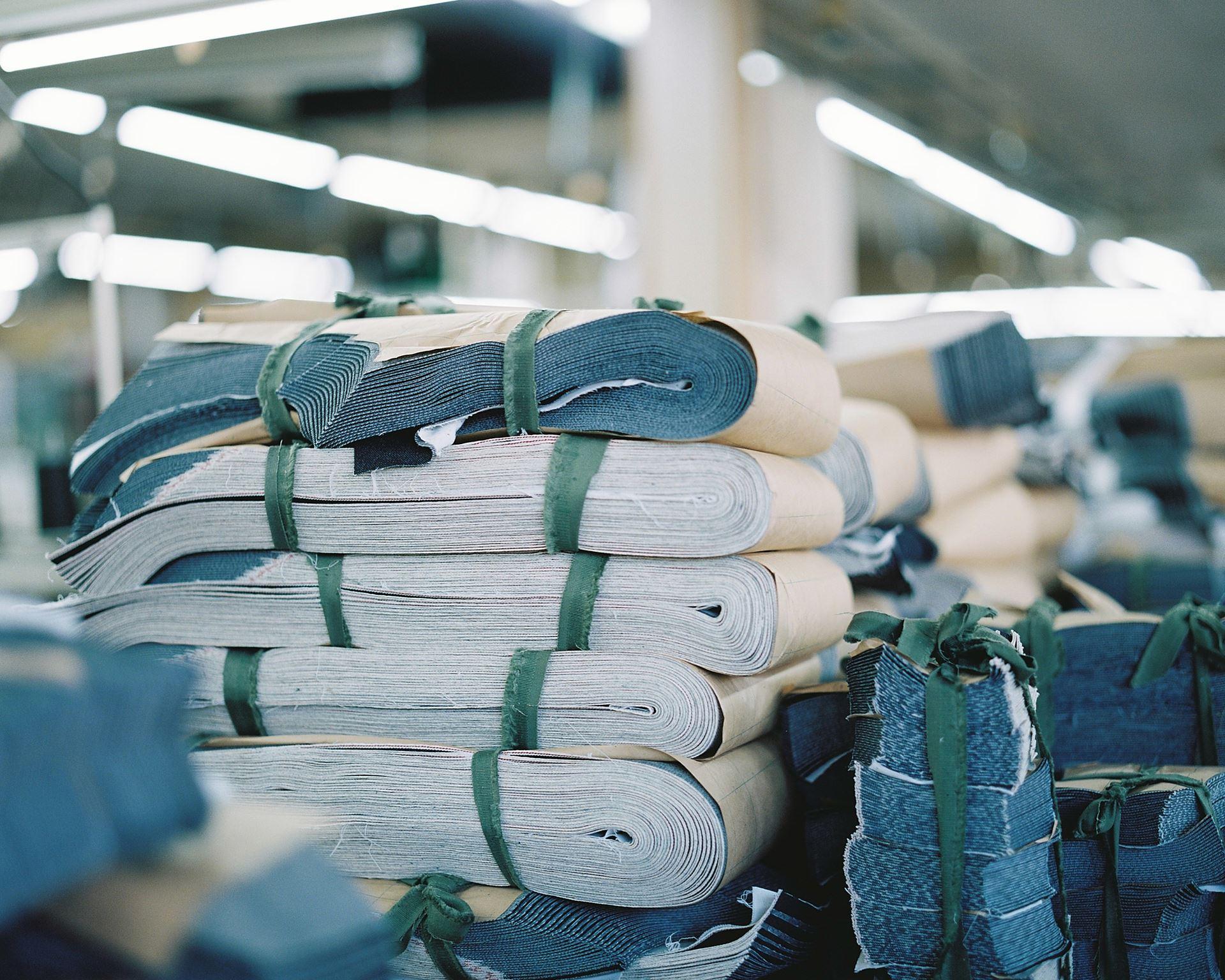 【NEWS】CIAOPANIC×僕らが纏うモノ ジーンズ縫製させて頂きました